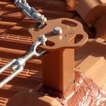 Compledil S.r.l. | Linea Vita Tetto | Sicurezza al Lavoro