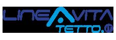 Linea Vita Tetto Logo